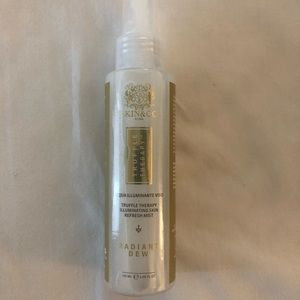 Skin and Co Roma TRUFFLE THERAPY RADIANT DEW MIST